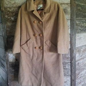 Jackets & Blazers - Vintage Dress Coat